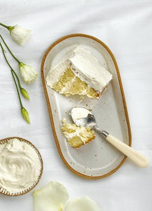 Layer cake : recette facile