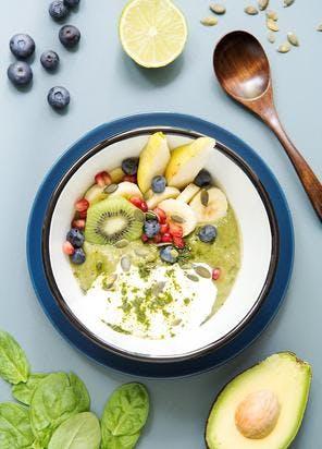 Cuisiner les superaliments : nos meilleures recettes