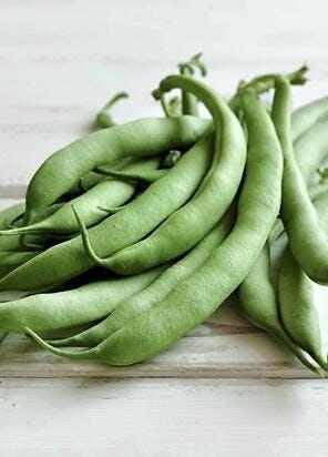 Recettes avec des haricots verts