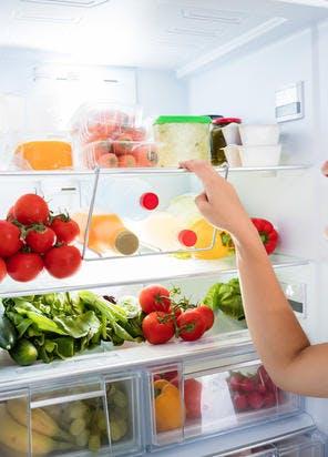 Les bonnes méthodes de conservation des aliments