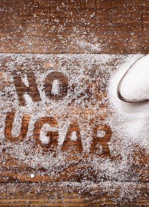 La pâtisserie sans sucre