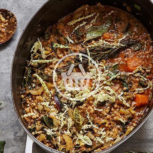 Cocotte de légumes à l'italienne | Simple & Bon