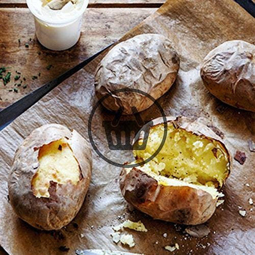 Pommes de terre au four | Simple & Bon
