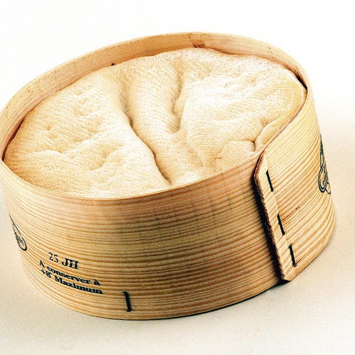 Vacherin, fromage d'altitude