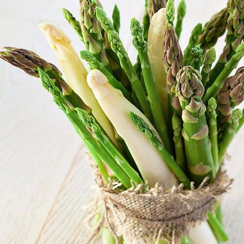 Asperge : conseils d'achat et astuces de cuisine