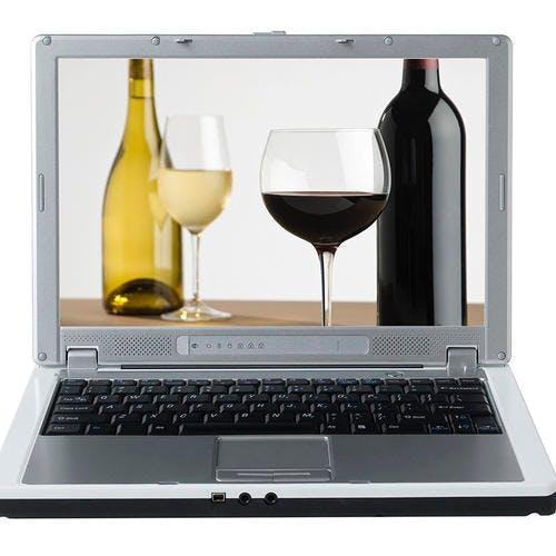 World web wine