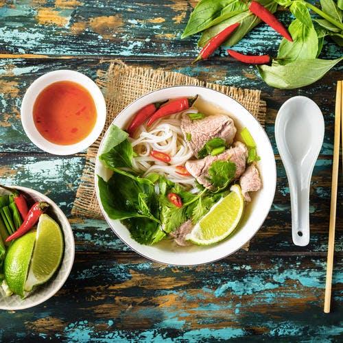 Cuisine Vietnamienne: Cuisine Vietnamienne : Nos Recettes Gourmandes