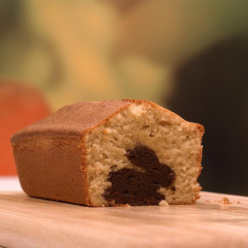 Gâteau de Pâques 2 en 1