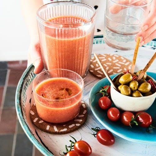 Bloody tomato