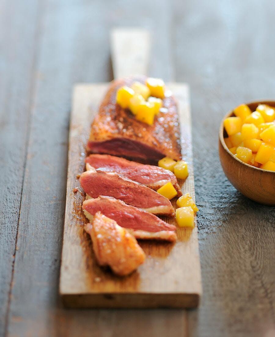 Comment cuisiner le canard r gal - Cuisiner un filet de canard ...