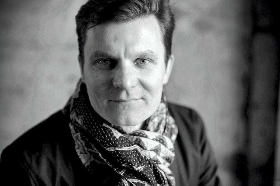 Pâtissier Fabien Rouillard