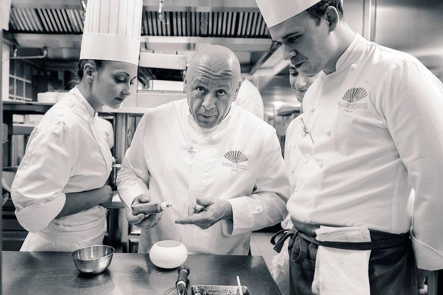 Cuisine de Thierry Marx