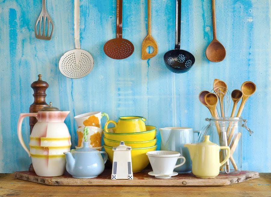 Ustensiles et matériel de cuisine