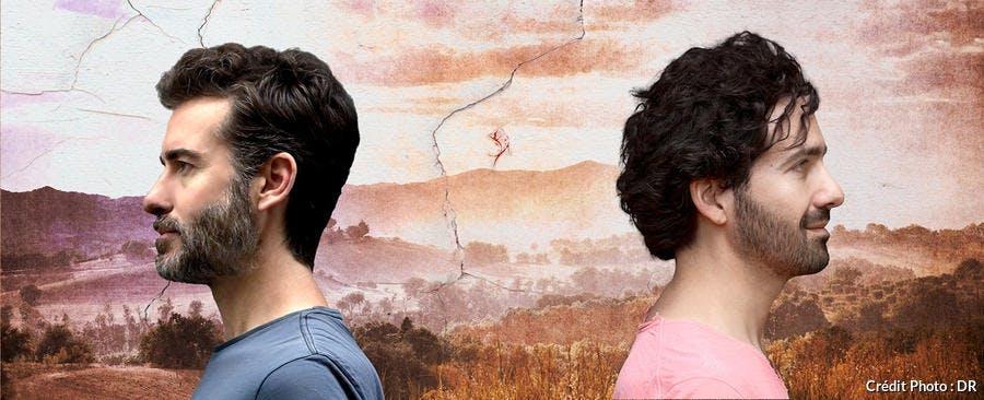 Lorenzo Distante et Antonio Mosca
