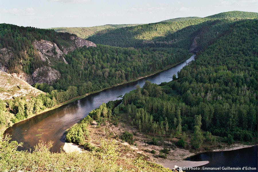 riviere bielaia