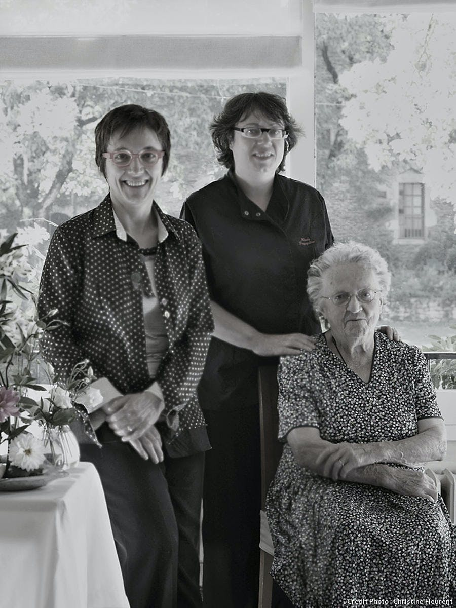 famille fagelgatier