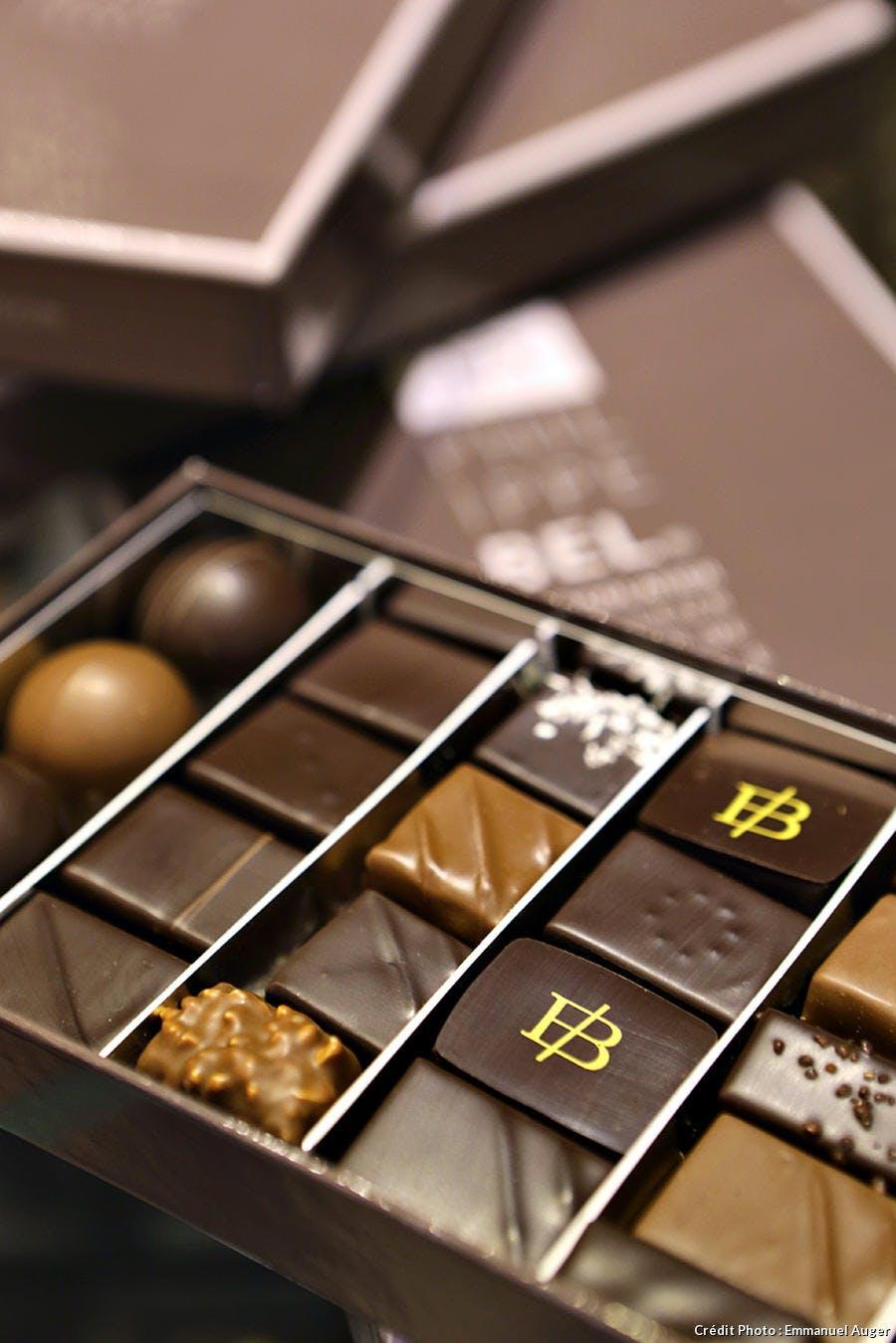 bel chocolatier