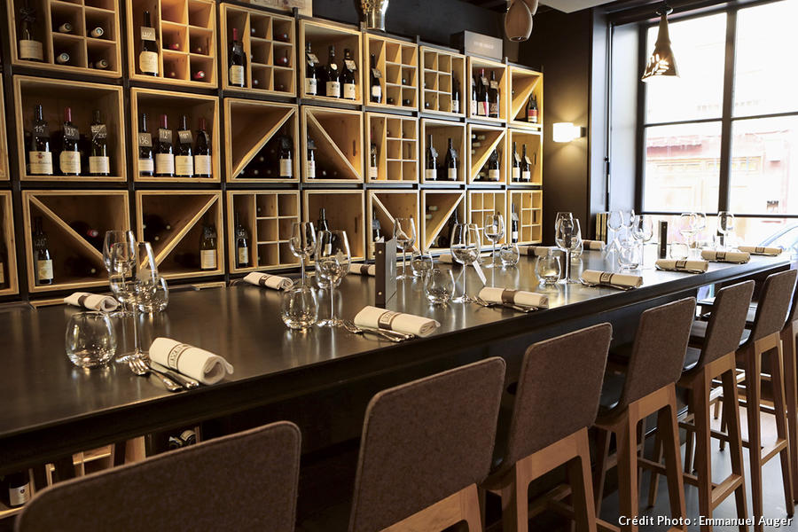 brazier wine bar