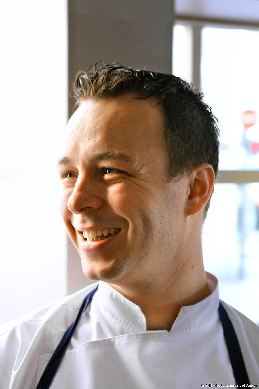 Grégoire Baratier