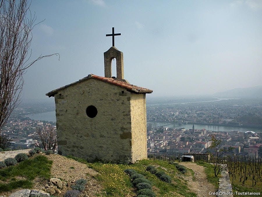 Tainl'Hermitage chapelle