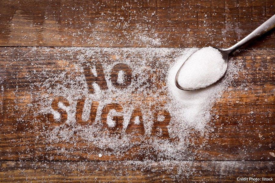 Pâtisserie sans sucre