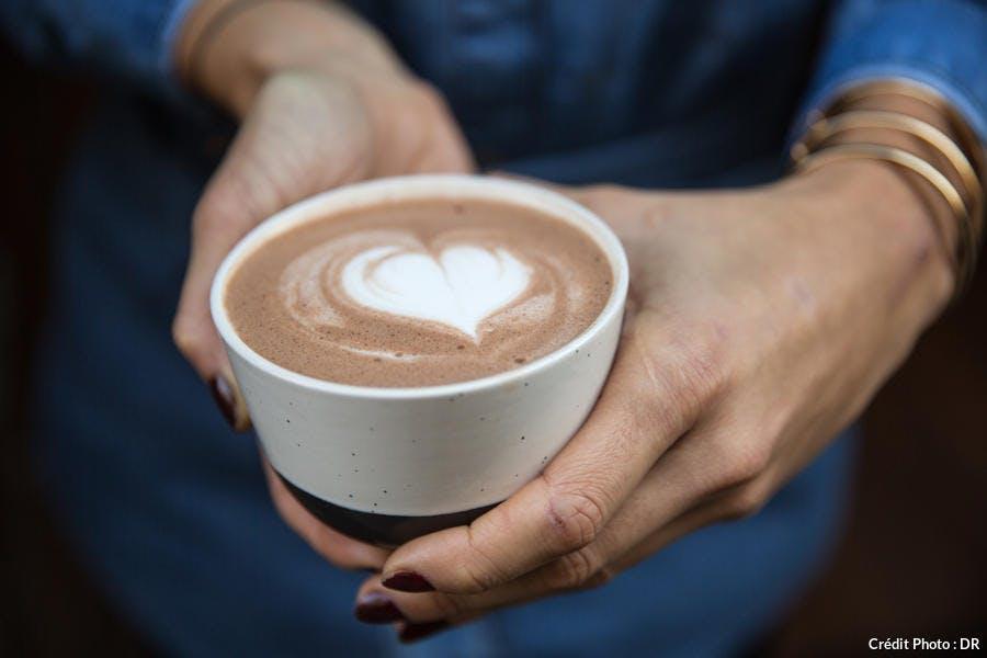 Café latte - LACTEM