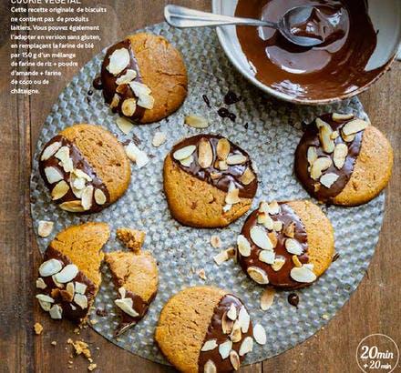 Magazine Régal, la folie des cookies n°103 septembre-octobre 2011