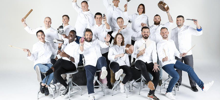 casting top chef saison 11