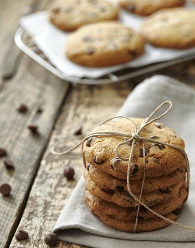 Cookies classiques et faciles