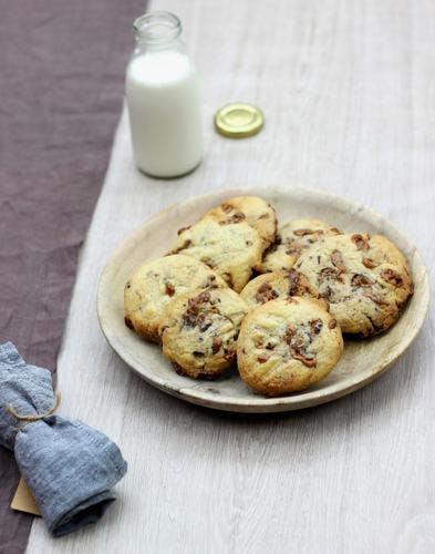Cookies aux MICHOKOS