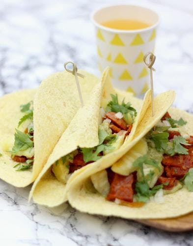 Tacos du berger