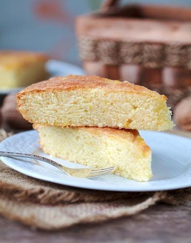 Gâteau Au Yaourt Classique Et Facile Régal