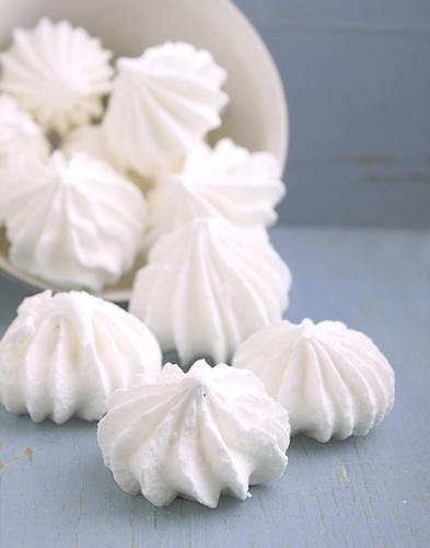 Petites meringues