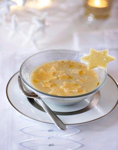 Crème d'étoiles