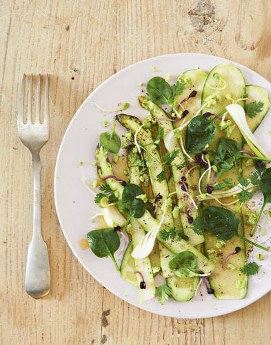 Salade primavera