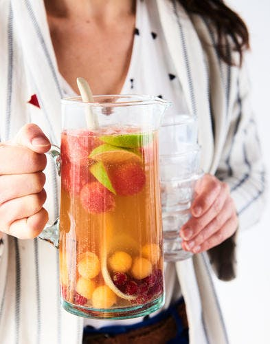 Summer limonade