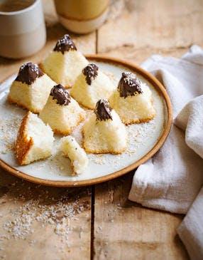 Rochers coco-chocolat