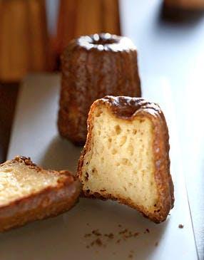 Cannelés bordelais : la recette classique
