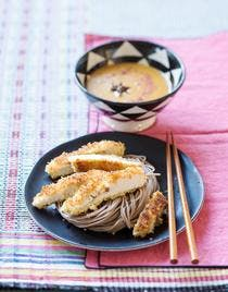 Recette japonaise de tonkatsu curry