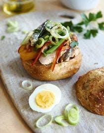 Sandwich Bagnat