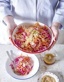 salade fraîcheur vitaminée
