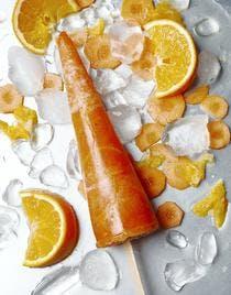 Esquimaux orange-carotte