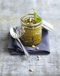 Pesto traditionnel