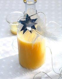 Crème de limoncello