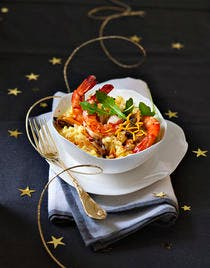 Risotto d'or
