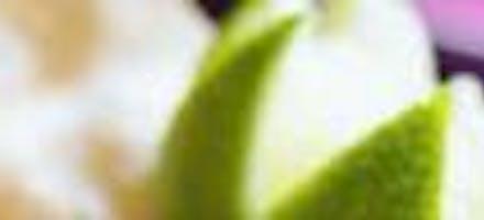 Recette indienne de poulet tandoori
