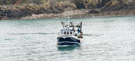 Saint-Malo, nouvelle vague