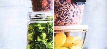 Comment conserver les aliments