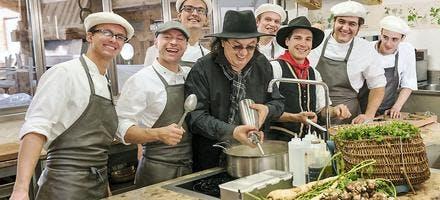 Voyage gourmand à Annecy