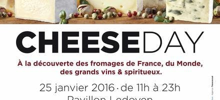 affiche cheese day
